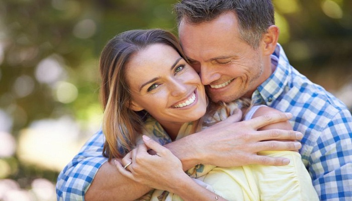 Put the spark of love alive in marriage