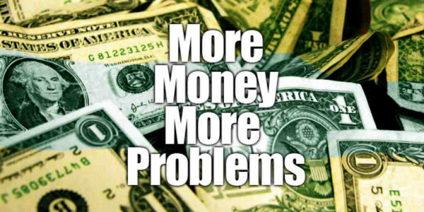 Black Magic to Get Rid Of Financial Issues