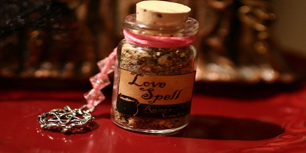 Love Spell to Make My Lover Come Back