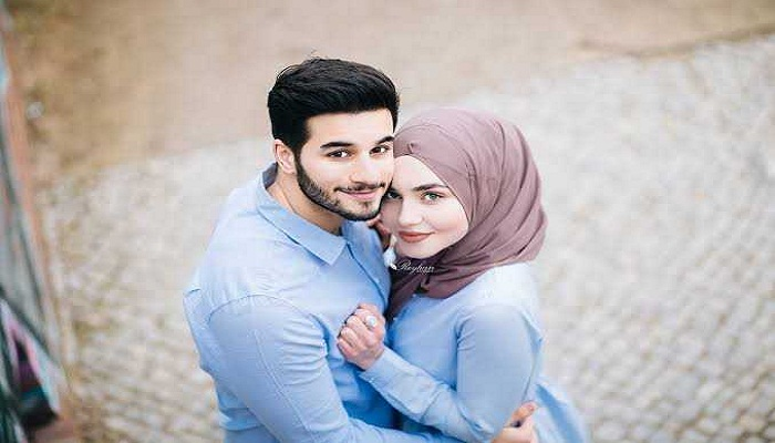 dua to bring husband on right track